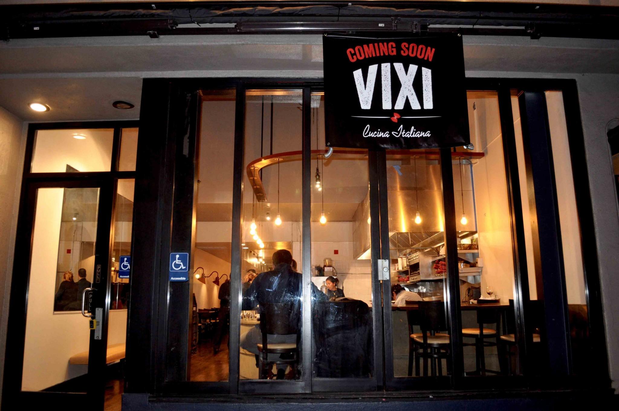 Vixi Opening